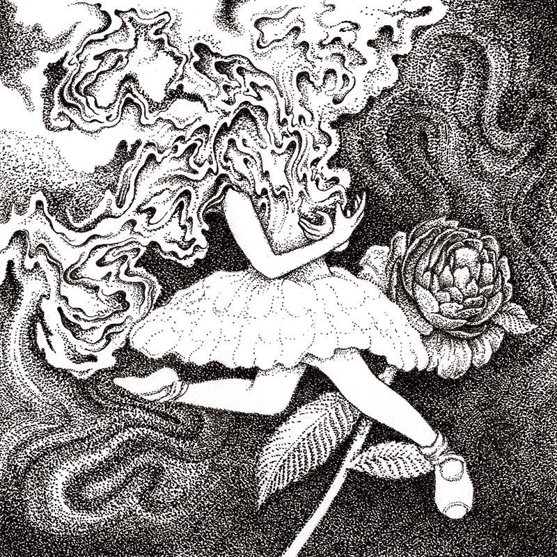 Tim Ingle - Combustion