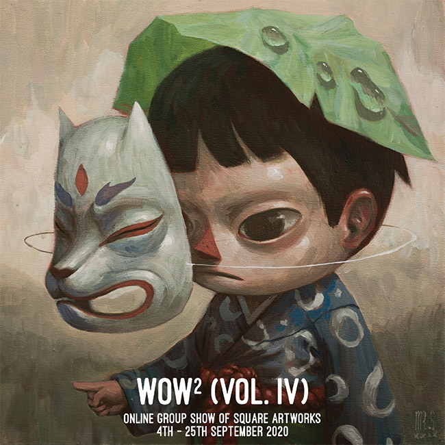 WOW² (Volume IV) - Website Thumbnail (Mr. S)