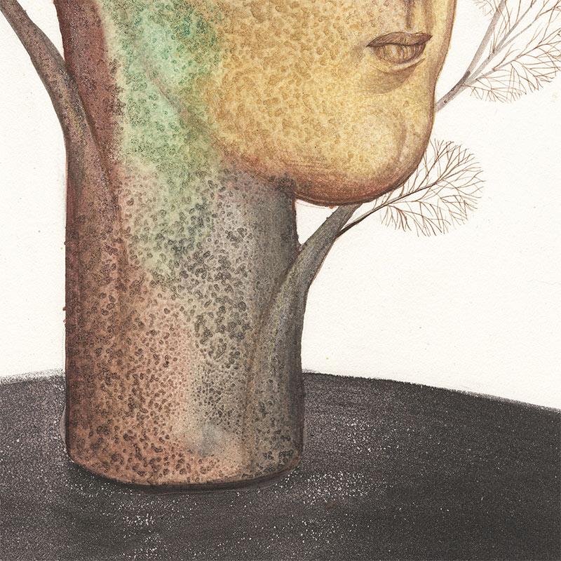 Anita Kunz - Natural Alchemy (Detail 2)