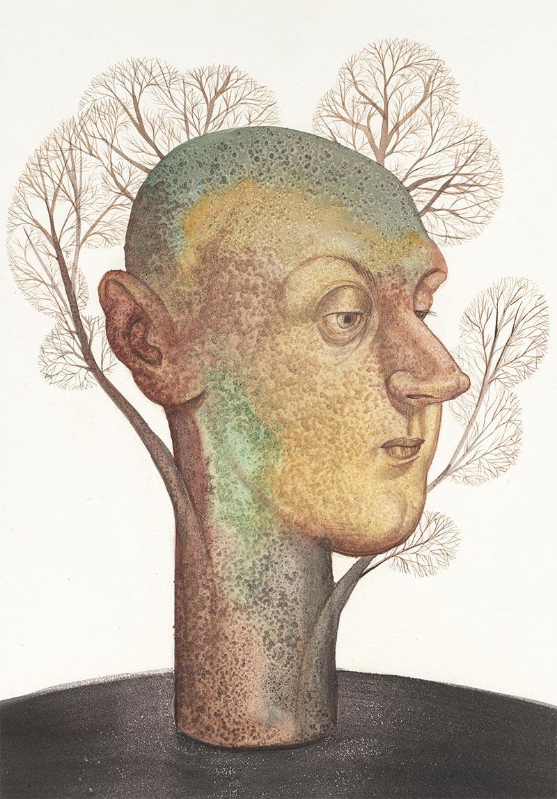 Anita Kunz - Natural Alchemy