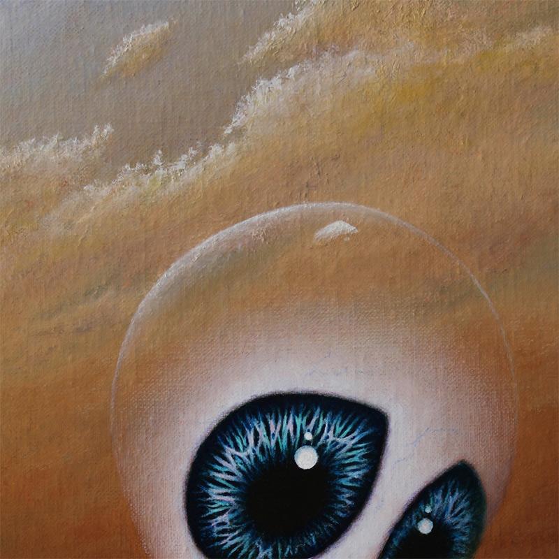 August Vilella - Octopus (Detail 1)