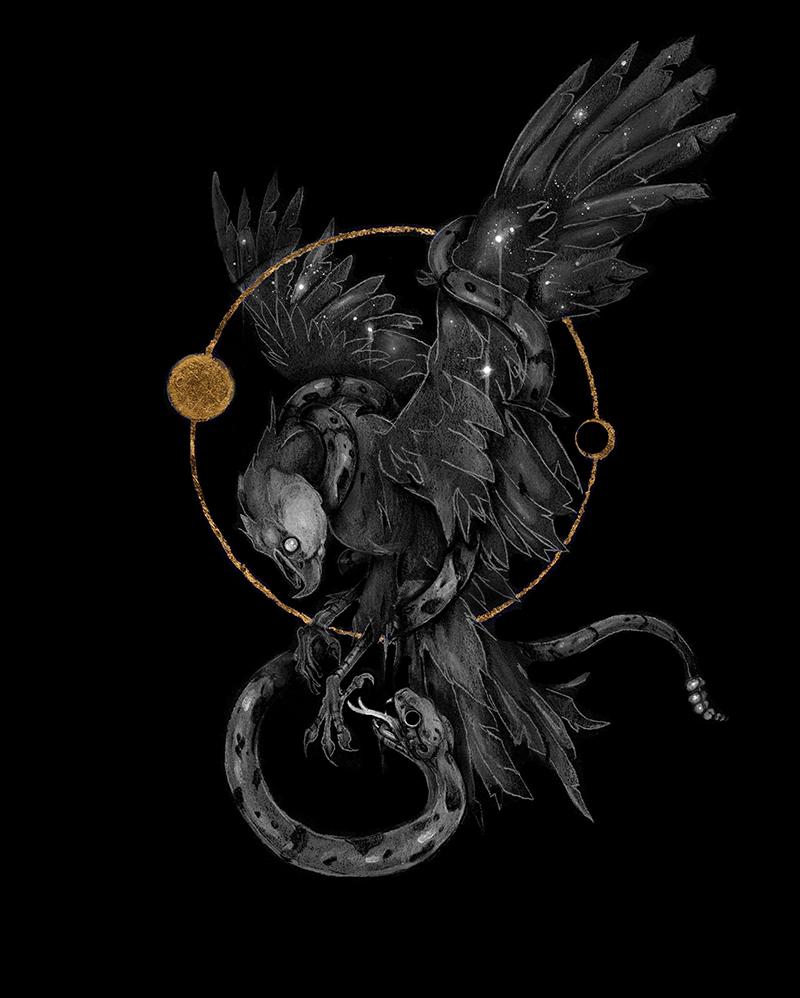 Brian Serway - Mortal Coil