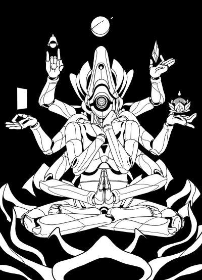 Daniel Isles - Spiritual AI