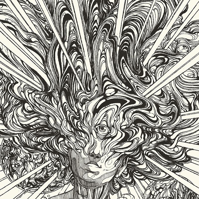 Diego Andrade - Despertar (Detail 1)