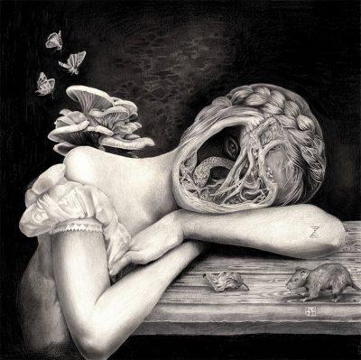 Dolce Paganne - Sleep Deeper