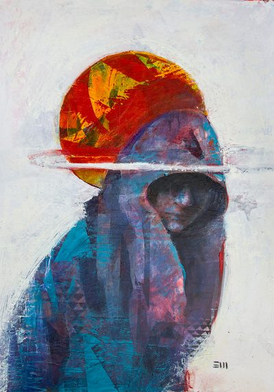 Eli Minaya - Out from Within