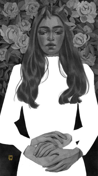 Paulette Jo - Lullaby