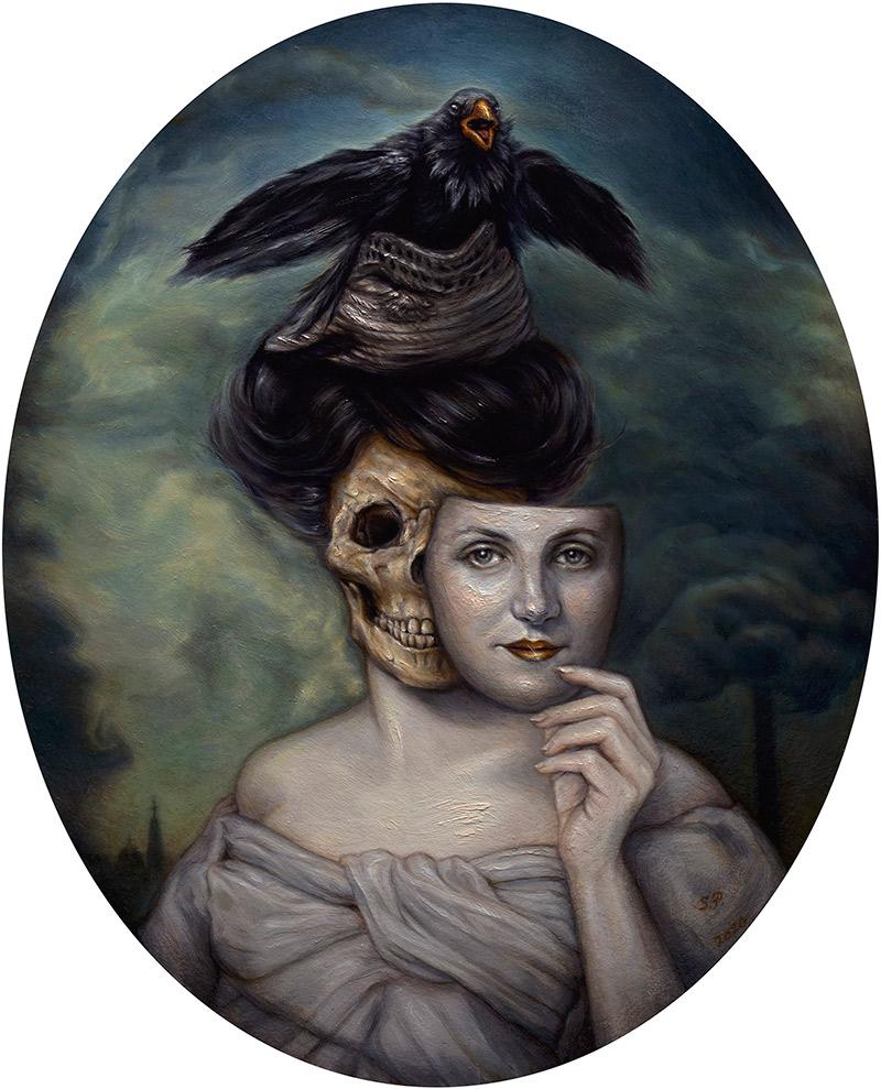 Sonya Palencia - The Gilded Kiss