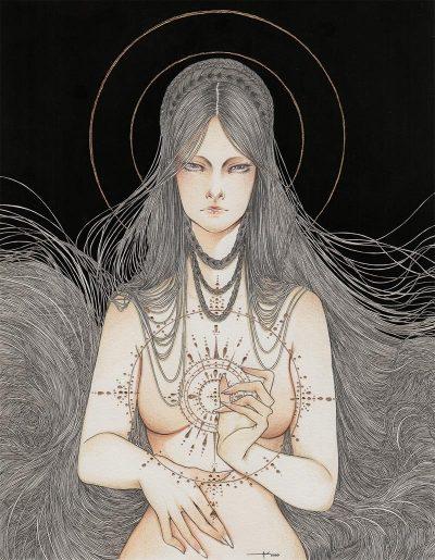 Andi Soto - Soulbound