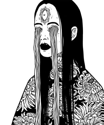 Carxlina Salas - Weeping