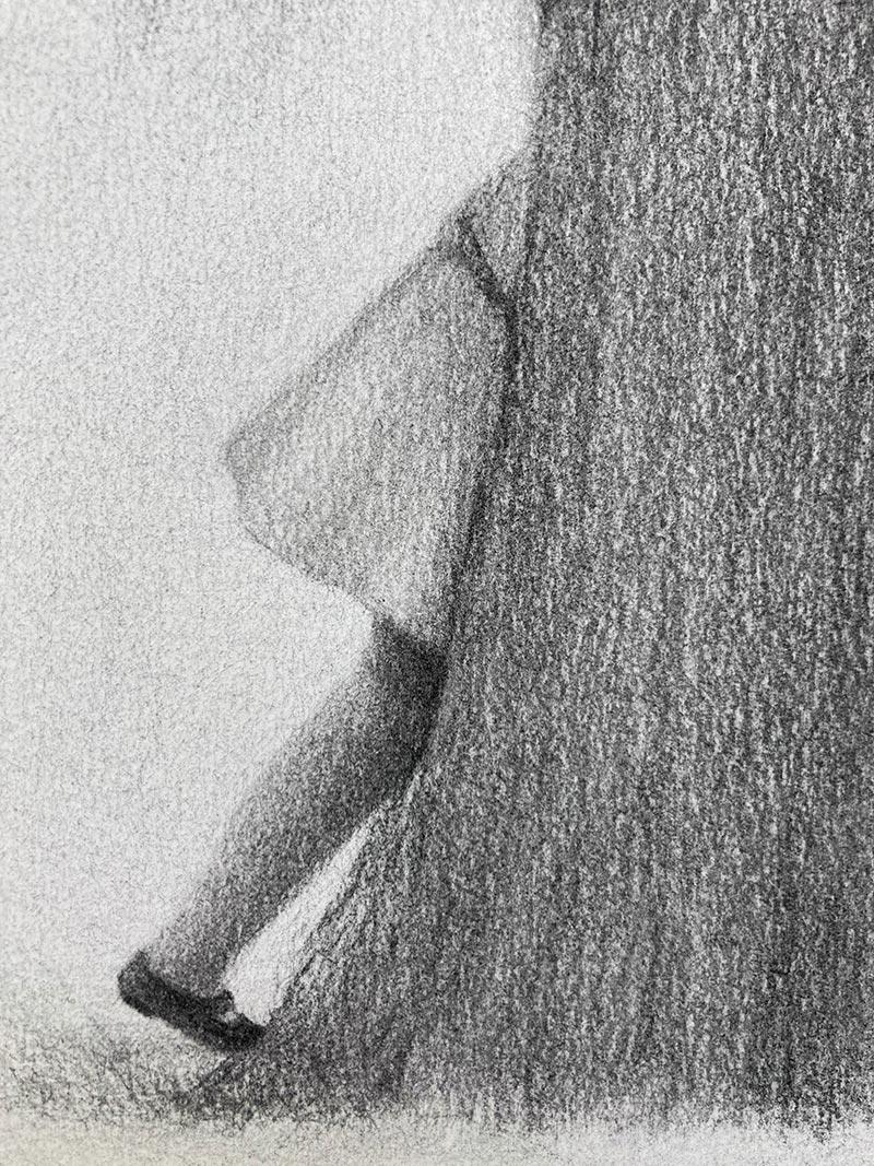 David Alvarez - Forest Whispers (Detail 2)