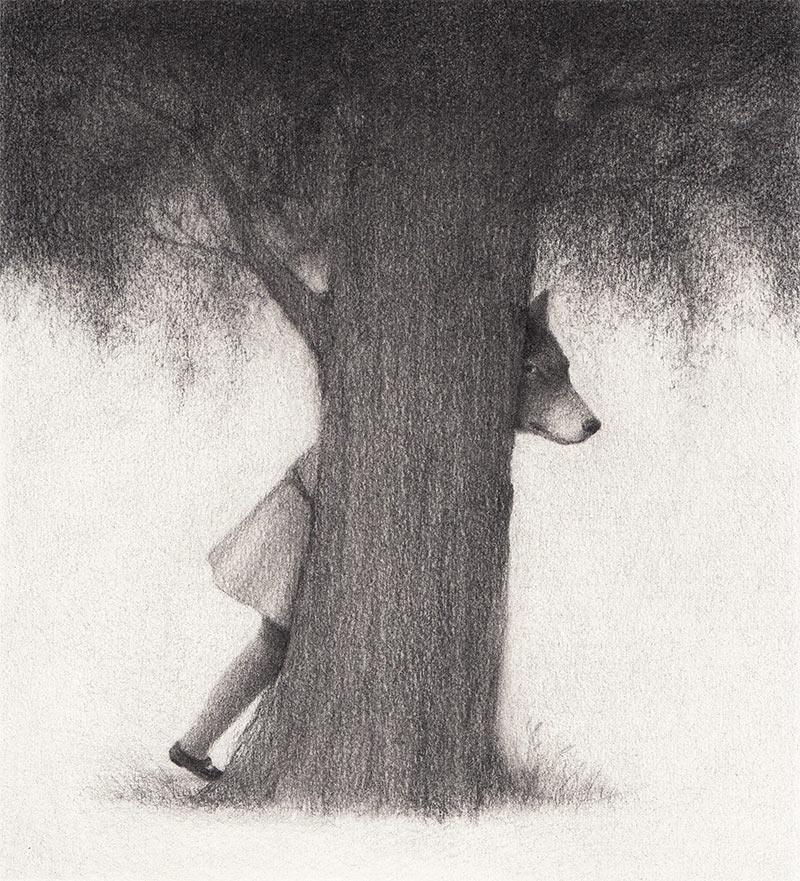 David Alvarez - Forest Whispers