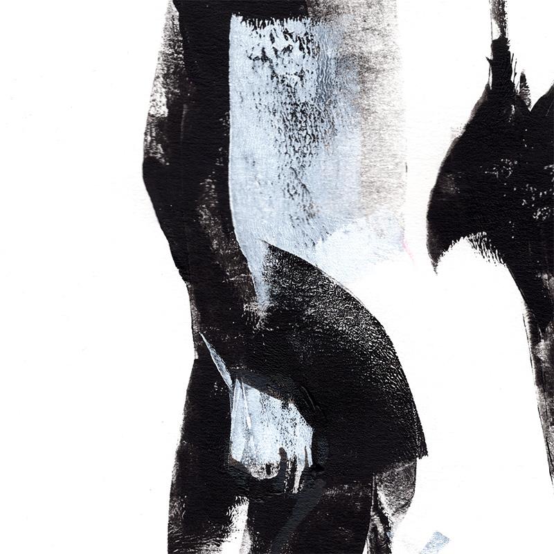 Eli Minaya - Listen-Silent (Detail 2)