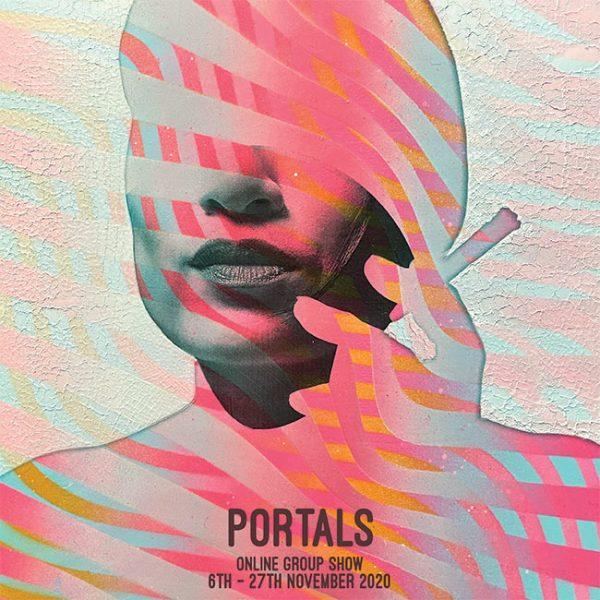 Portals - Shop Thumbnail (Arthur Brouthers)