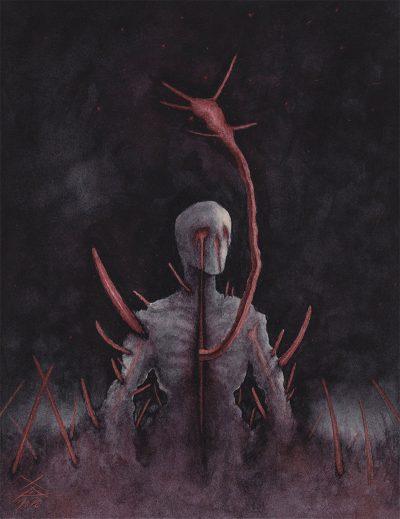 Xavier Ortiz - Spora - Desolate