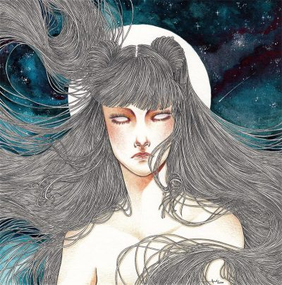 Andi Soto - Moonlight Sonata
