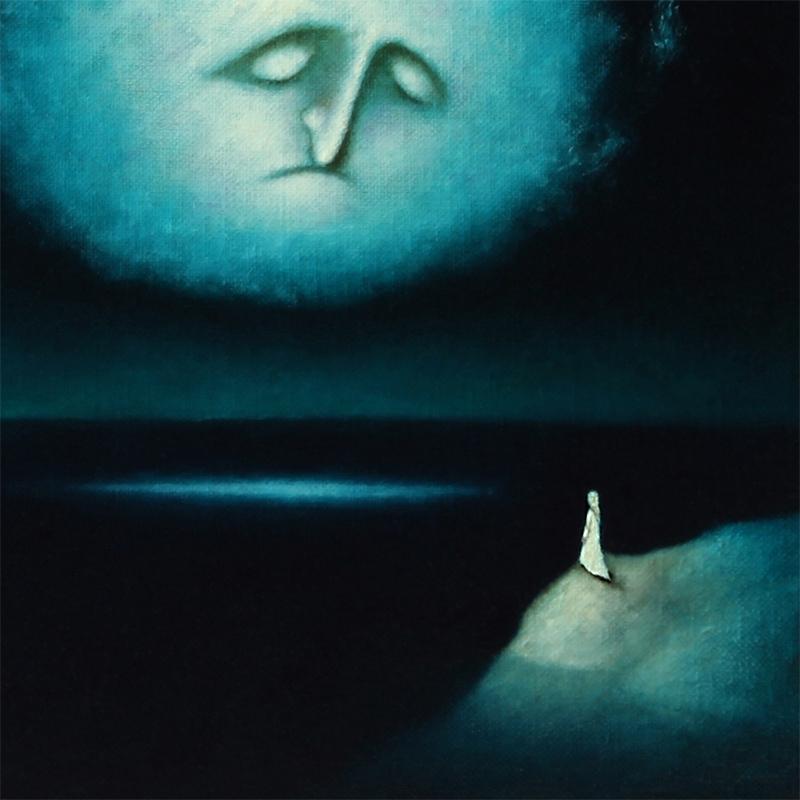 August Vilella - Dream (Detail 2)