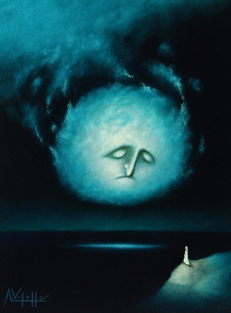 August Vilella - Dream