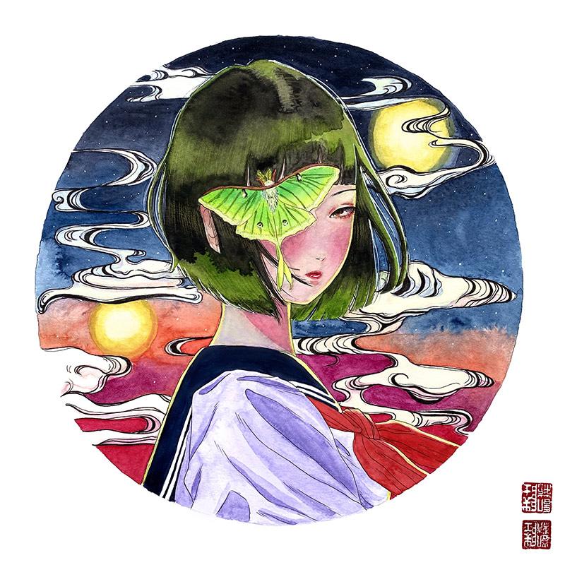 Kelly Lu - Rage