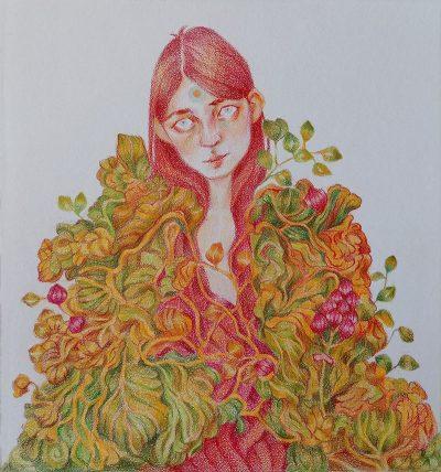 Alejandra Caballero - Lee Loch