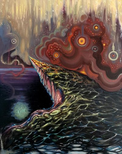ndreas Nagel - Dreamscape
