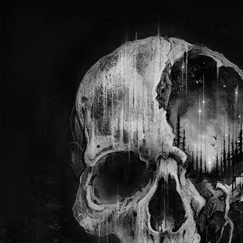 Brian Serway - Relics (Detail 1)