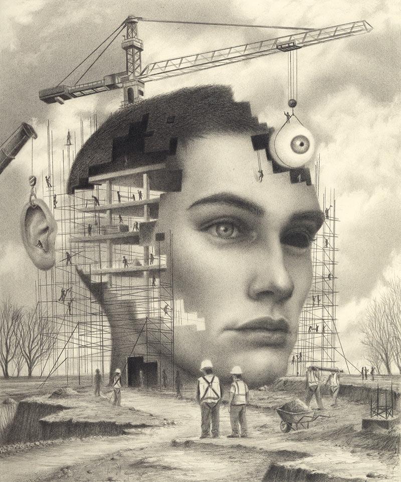 Carlos Fdez - Under Construction