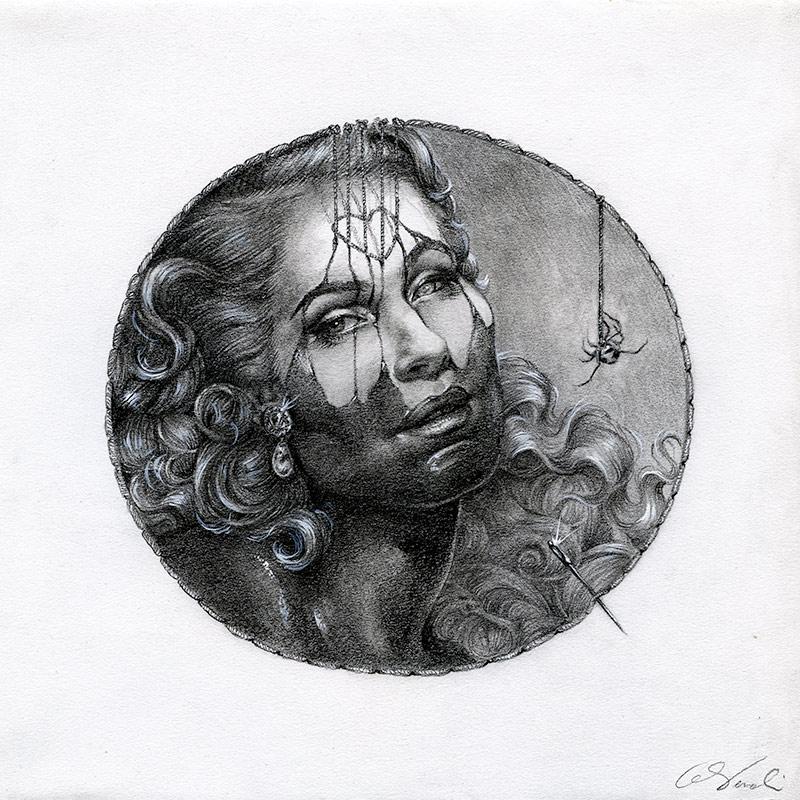 Colin Verdi - Widow