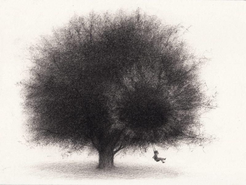 David Alvarez - Tree