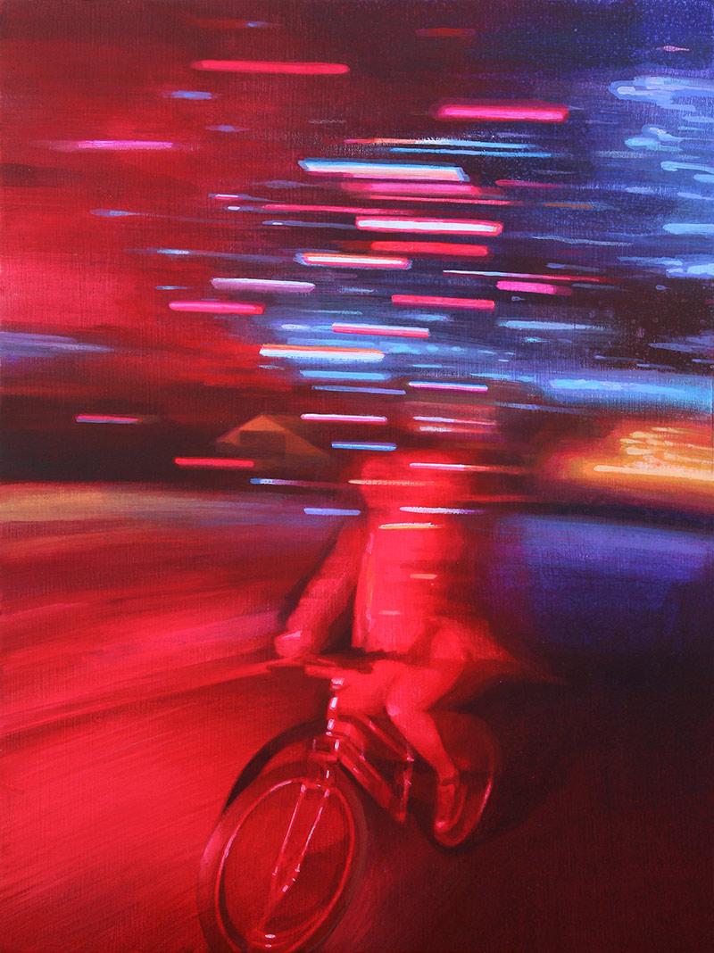 Eli McMullen - Last Night's Lights