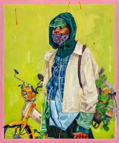 Jason Parker - These Days It's All Haze