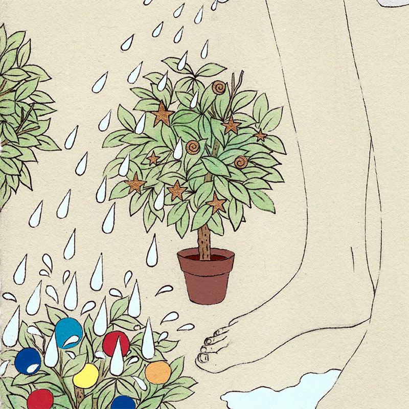 Jenna Andersen - Cultivation (Detail 1)