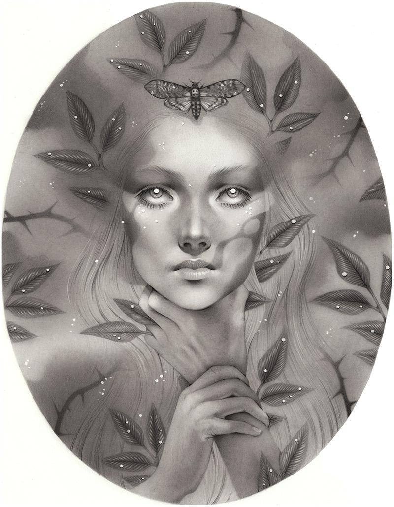 Justyna S. Lewandowska - Wish