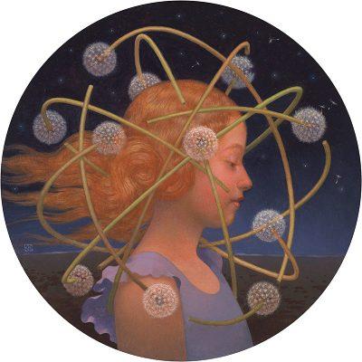 Kristin Kwan - Electrons