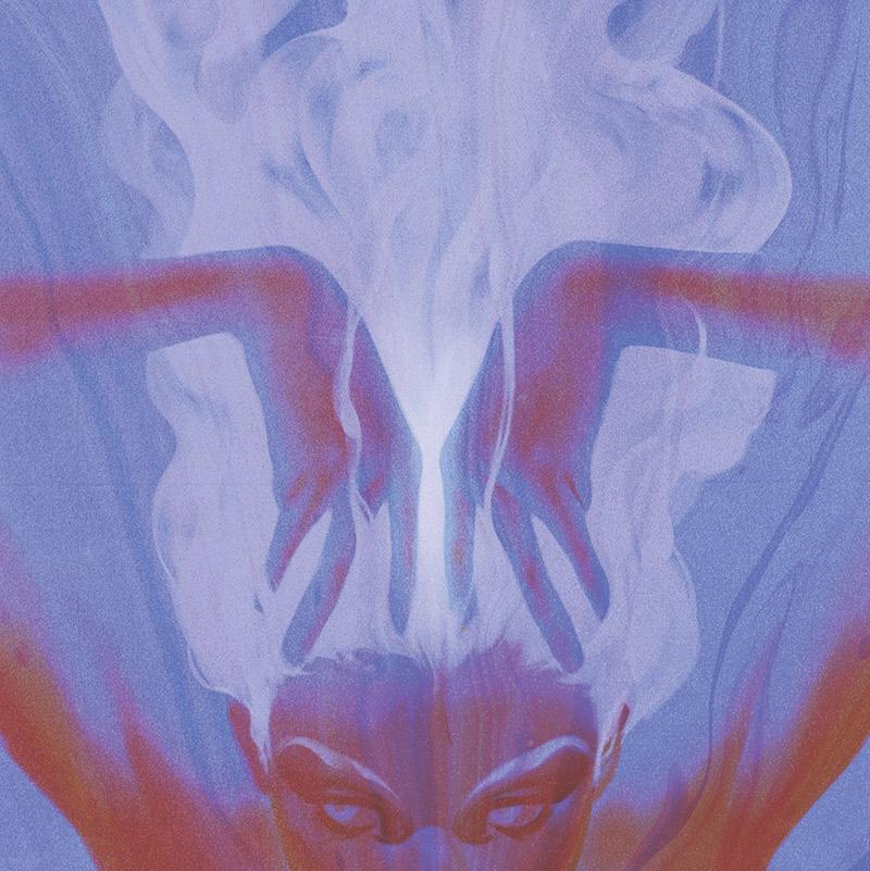 Lachlan Herrick - Opening the Valve