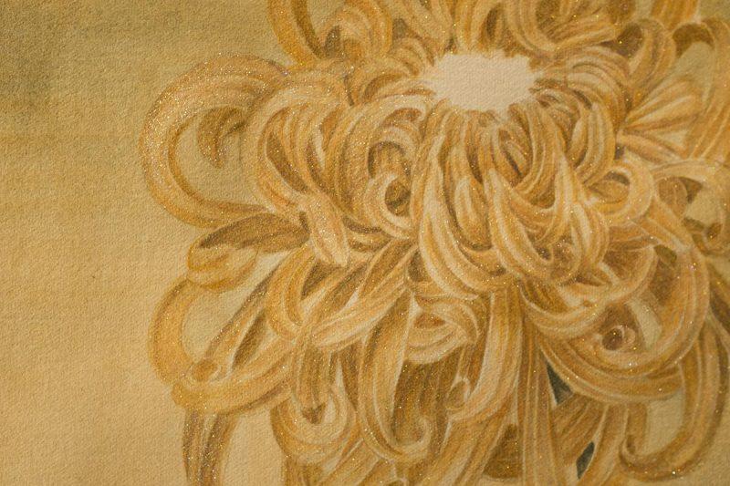 Phuong 'Jacquell' Nguyen - Zhuang Zhou's Dream (Detail 4)