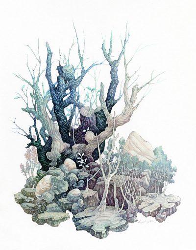 Song Kang - Regeneration