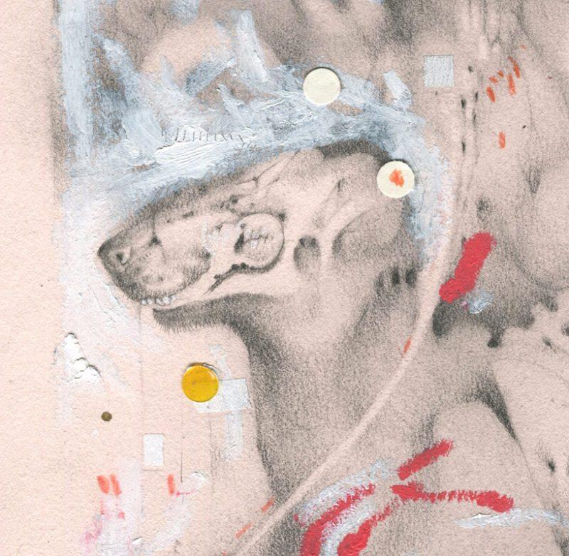 Allison Sommers - Once Bitten (Detail 1)