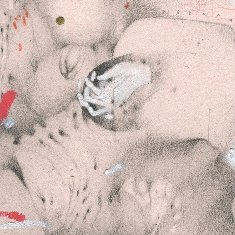 Allison Sommers - Once Bitten (Detail 3)