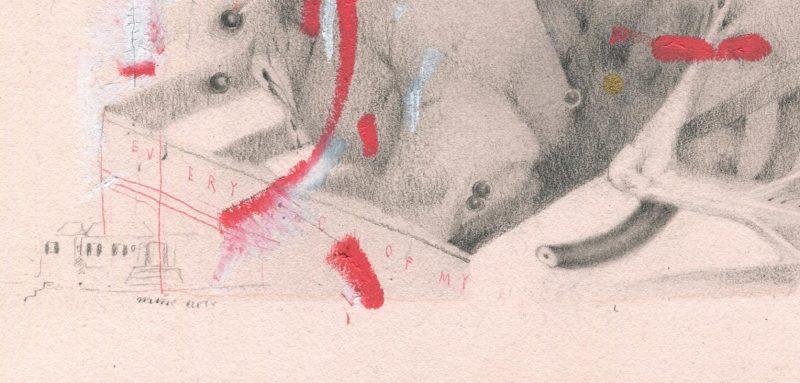 Allison Sommers - Once Bitten (Detail 4)