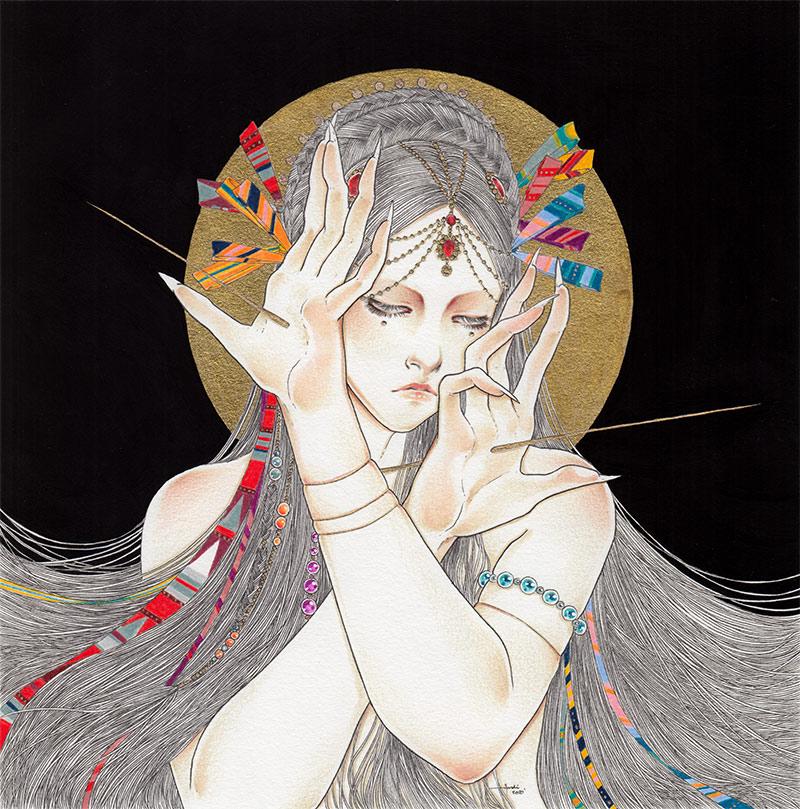 Andi Soto - Untitled I