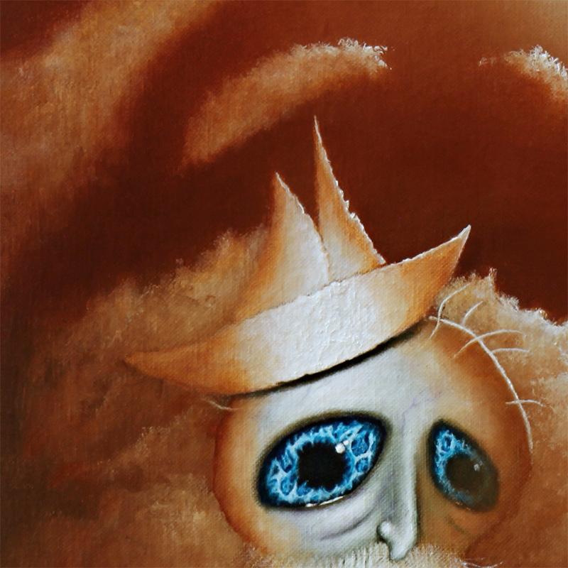 August Vilella - Sailor's Look (Detail 1)