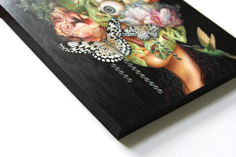 Emma Black - Papercut (Detail 3)