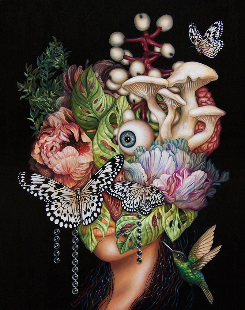 Emma Black - Papercut
