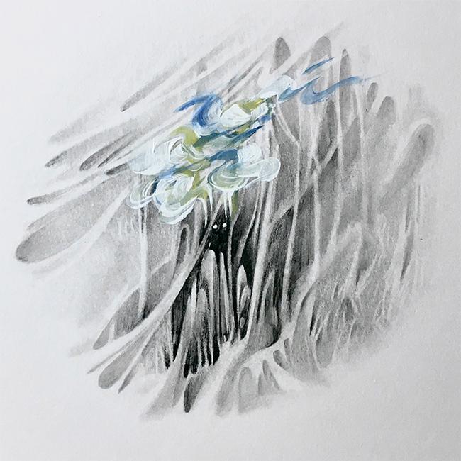 JP Neang - Ponder