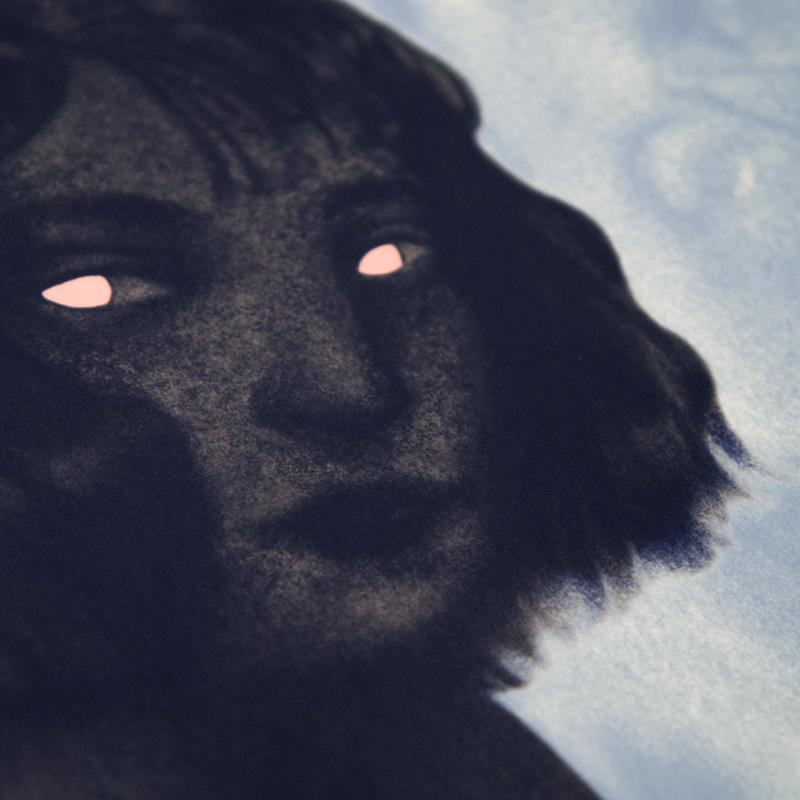 Kristin Siegel-Leicht - Hide Me (Detail 2)