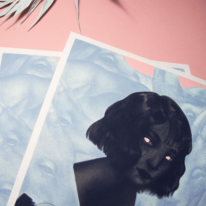 Kristin Siegel-Leicht - Hide Me (Detail 3)