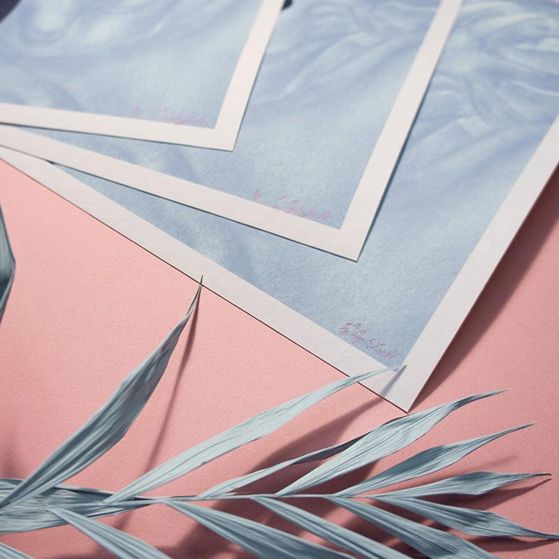 Kristin Siegel-Leicht - Hide Me (Detail 4)