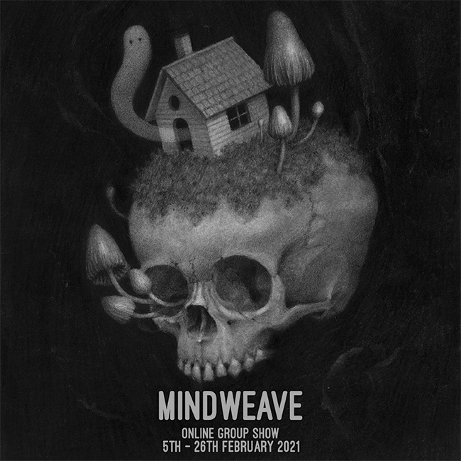 Mindweave - Shop Thumbnail (Babs Webb)