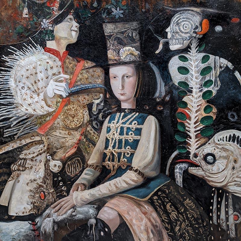 Pavel Guliaev - Doll Life